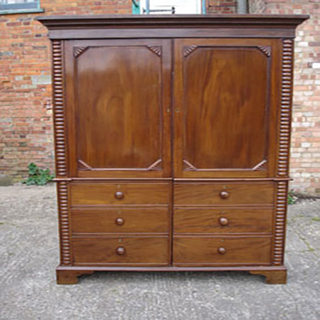 666-Mahogany-Two-Door-fitted-Wardrobe-With-Sliding-Linen-Trays-850-w59d25h83.5.jpg