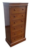 294-a-victorian-oak-wellington-chest-esx