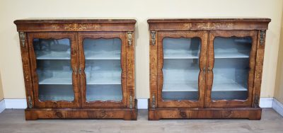 Pier Cabinets