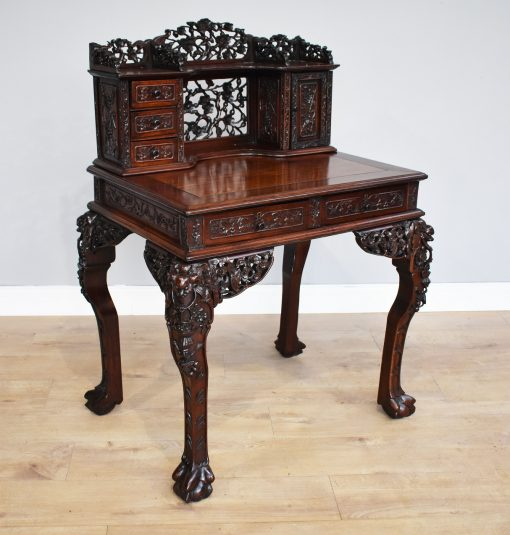 110 A Antique Chinese Desk ANXX